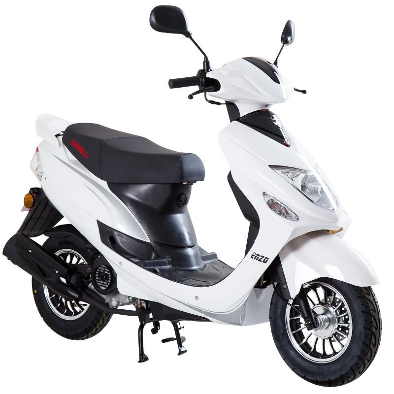 Viarelli Enzo Color White Klass 1 228c1762fa637